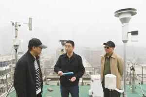 天天念叨的PM2.5浓度值是怎么来的?