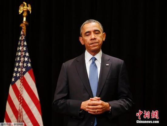 奥巴马因退伍军人医院丑闻被批 民主党人指责