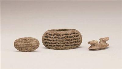 中国香文化传承——先秦两汉香具