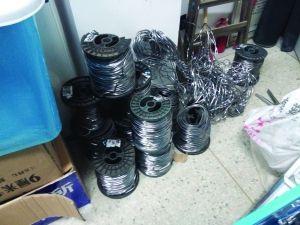 枪支辅导员多发航母图纸家中藏大学4000倒卖铅弹部件图片