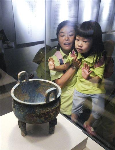 北京建城3060年开展