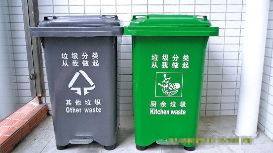 回收 垃圾桶 垃圾箱 邮筒