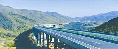 湖北:杭瑞高速湖北段昨日正式通车