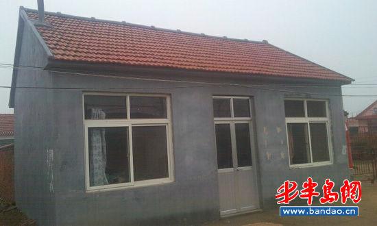 农村90平米平房设计图