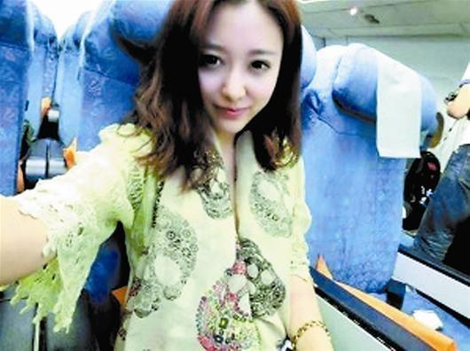 图文:哈尔滨美女模特做整形手术死亡