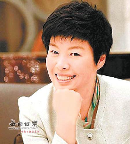 【富民兴陇讲座】于丹:让西部成为中国人的精
