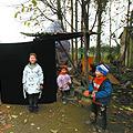 11地震孤儿的新年心愿