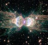 哈勃高清太空照片