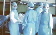 成都甲型H1N1流感患者情况好转