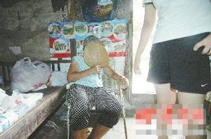 王石川:拒绝红包却拒绝不了消费周克华老母