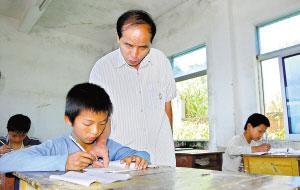 2007感动中国年度人物推荐:莫纯通(图)