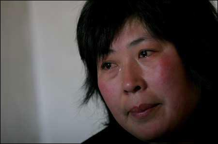 2007感动中国年度人物推荐:刘淑清(图)