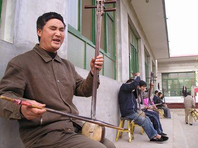 2007感动中国年度人物推荐:穆孟杰(图)