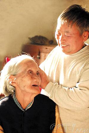 2007感动中国年度人物推荐:谢延信(图)