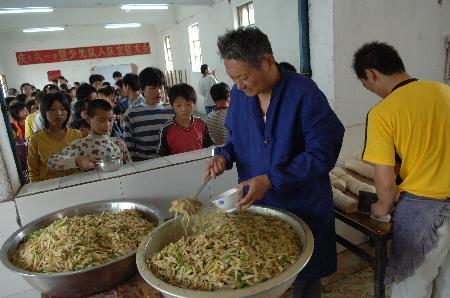 2007感动中国年度人物推荐:王家玉(图)