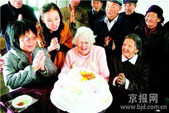 2007感动中国年度人物推荐:牧琳爱(图)