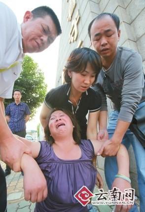 43岁村民看守所被拘19天死亡警方称发烧所致