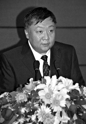 山东日照钢铁集团董事长杜双华