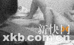 夫妻在旅馆性爱过程被偷拍上传网络(图)