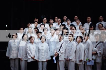 道长李一:三万弟子包括马云王菲等人