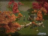 《QQ幻想世界》游戏截图