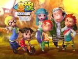 《童梦online》游戏壁纸