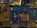 《天魔传奇》游戏评测截图 CGWR分数:6.37分