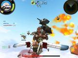 《空战世纪》游戏截图
