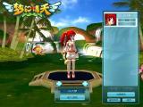 《梦幻情天》游戏评测截图