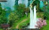 《创世仙缘》游戏截图