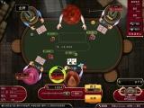 《甜心德州扑克》游戏截图