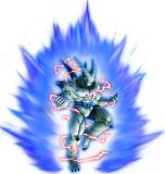 《龙珠:终极天下》最新截图 超级赛亚人4悟吉塔参战