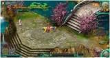 《书剑江湖》游戏截图
