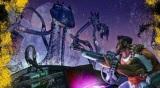 《无主之地2》游戏画面(二)