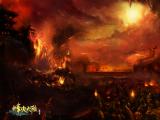 《烽火大陆》游戏截图