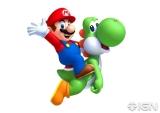 WiiU首款《新超级马里奥兄弟U》首批截图
