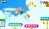 E3 2012《新超级马里奥兄弟2》最新游戏画面