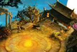 《九龙朝》游戏截图