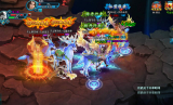 《天行剑》游戏截图