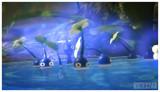 画质惊人 WiiU新作《皮克敏3》新截图公布