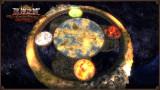 《蒸汽之城》游戏原画