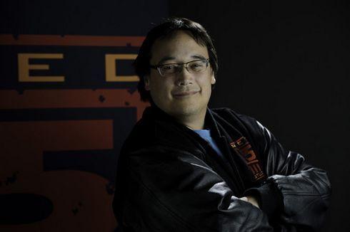 Red5 CEO兼创意总监,著名游戏制作人Mark Kern