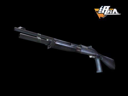 散弹枪m3 super90