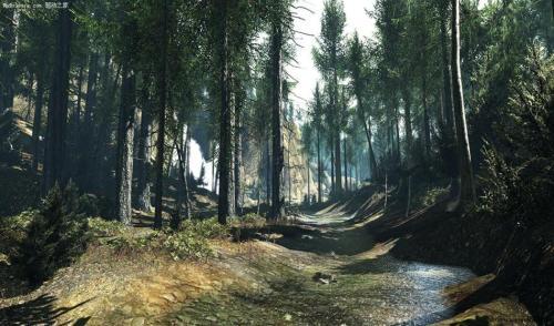Crytek官方授权腾讯使用CryENGINE引擎