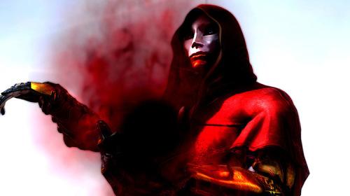 《忍者龙剑传3》海量新图 绫音红叶登场