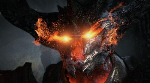 次世代游戏将撼动你的世界 虚幻4引擎截图曝光