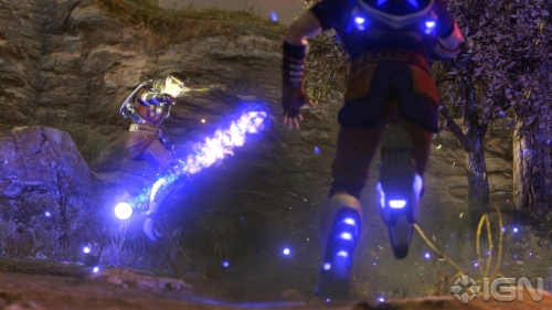 E3 2012射击网游《SHOOTMANIA》截图
