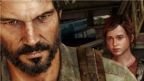 E3 2012《美国末日》最新游戏画面