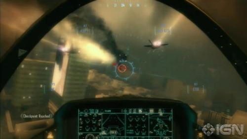 E3 2012《使命召唤9》截图