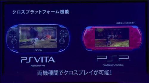 PSP与PSV